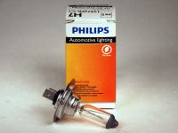 Лампа H7 55W +30% (Philips)