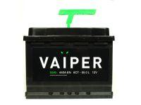 АКБ VAIPER 55Ah/440A  (E) Гарантия 12 мес.