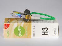 Лампа H3 55W +30% (Celen)  Trofi (желтая)