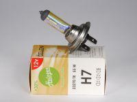Лампа H7 55W +30% (Celen) Trofi (желтая)