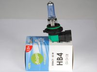 Лампа HB4 55W +30% (Celen) City (синяя)