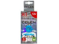 Лампа HOD 12V H1 100W +50% Crystal (Celen)