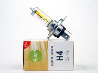 Лампа H4 60/55W +30% (Celen) Trofi (желтая)