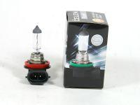 Лампа H11 55W +35% (Celen) Fianit (прозрачная) Long life, UV-stop