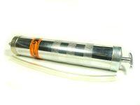 Шприц маслозаливной металлический 500 мл с гибким шлангом
