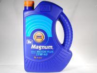 ТНК Magnum Motor Plus 15w40 4л