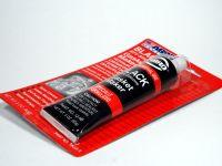 Герметик прокладок Black стандартный ABRO 12-AB (85г)
