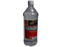 Электролит корректирующий (1л) 1,4 г/см3
