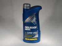 Mannol Molibden Diesel 10w40 1л