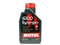 Motul 6100 Synergie Plus 10W40 1 л