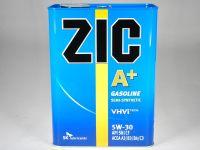 ZIC  A+   5w30   4л