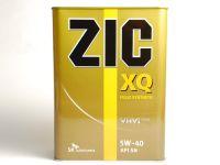 ZIC XQ  5w40   4л