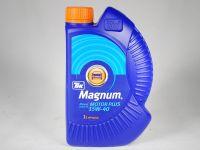 ТНК Magnum Motor Plus 15w40 1л