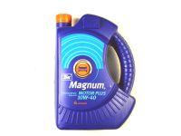 ТНК Magnum Motor Plus 10w40 4л
