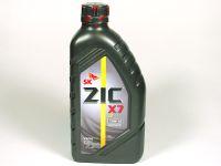 ZIC  X7 LS  10w40   1л