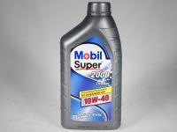 Mobil Super™ 2000 X1 Diesel 10w40  1л