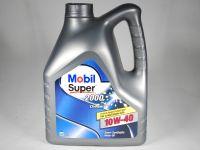 Mobil Super™ 2000 X1 Diesel 10w40  4л