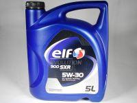 ELF Evolution SXR (EVOLUTION 900 SXR) 5w30 5л