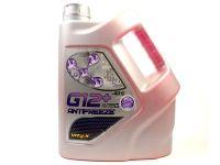 Антифриз Vitex G 12+ Ultra G фиолетовый (5кг)