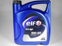 ELF Excelium NF (EVOLUTION 900 NF) 5W40 4л
