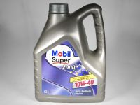 Mobil Super™ 2000 X1  10w40   4л