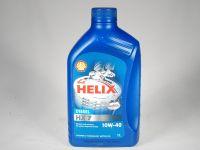 Shell Helix HX7 Diesel 10W-40   1л