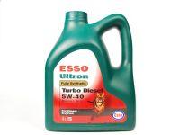 ESSO Ultron Turbo Diesel 5w40 4л