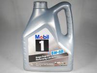 Mobil 1™  5w50 4 л