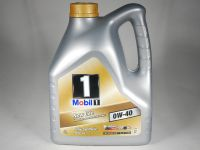 Mobil 1 New Life 0w40 4 л