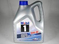 Mobil 1™ 10W-60 4 л