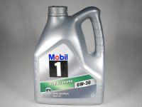 Mobil 1™ Fuel Economy 0w30  4л