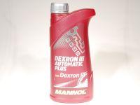 MANNOL Dexron III Automatic Plus  (1л)