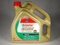 Castrol EDGE 5w30 4л