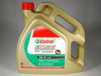 Castrol EDGE 0w40 А3/В4 4л