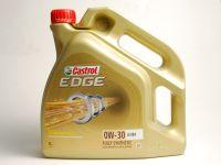 Castrol EDGE 0w30 A3/B4 4л