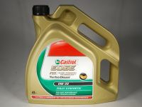 Castrol EDGE Turbo Diesel 0w30 4л