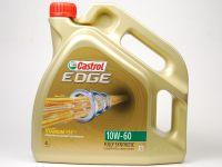 Castrol EDGE 10w60 4л