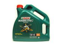 Castrol Magnatec Diesel  5w40  DPF 4л
