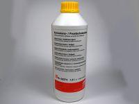 Антифриз FEBI  G 13  жёлто-зелёный (1,5л)