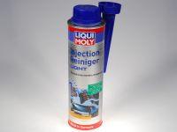 Мягкий очист. инжектора Injection Clean Light (0.3л) (Liqui Moly)