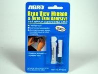 Клей зеркала заднего вида ABRO RV-495 (0,6мл/0,6мл)