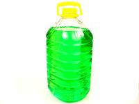 ЖБО  5л (-30C) зеленая