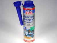 Эффективный очиститель инжектора Injection Clean Effectiv (0.3л) (Liqui Moly)