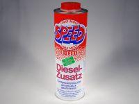 Суперкомплекс для дизельных двигателей Speed Diesel Zusatz (1л) (Liqui Moly)
