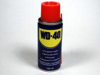 Жидкий ключ WD-40 100 мл  аэрозоль