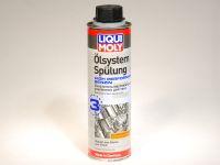 Очиститель масл. систем  для бенз. дв. Oilsystem Spulung High Performance Benzin (0.3л) (Liqui Moly)