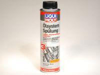 Очиститель масл. системы  для диз. дв. Oilsystem Spulung High Performance Diesel (0.3л) (Liqui Moly)