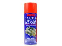 Очиститель карбюратора  ABRO CC-200 (283г) аэрозоль