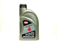 Тормозная жидкость DOT - 4 SINTEC SUPER (910г)