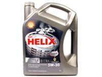 Shell Ultra Extra 5w30 5л